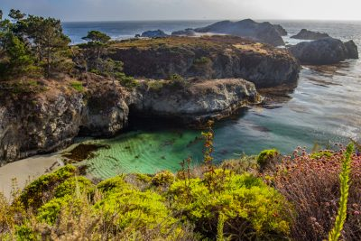 Point Lobos - Highway 1